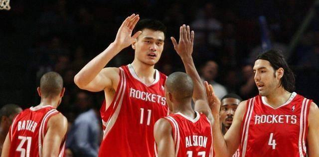 艾弗森:只有这四个人才能真正影响篮球,他创造有一个时代