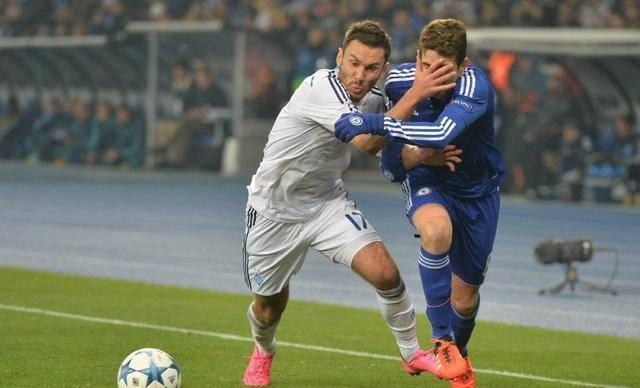 欧冠杯:根特VS基辅迪纳摩,基辅欲重返欧冠