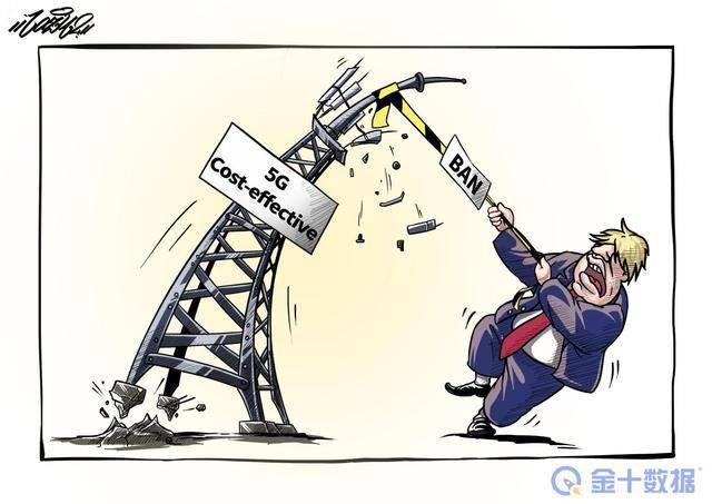 经济贡献约187亿元!德国再次重申:将与华为继续保持合作
