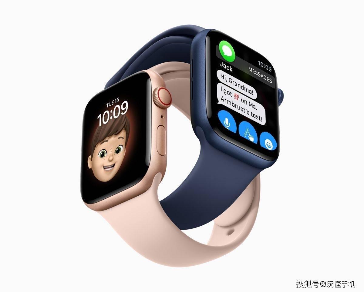 原创             苹果下一代Apple Watch智能手表或将配备哮喘监测功能