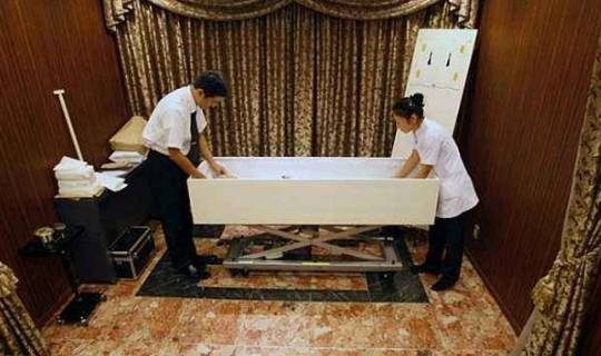 为什么日本的酒店从来不查房?导游的解释让人深思!