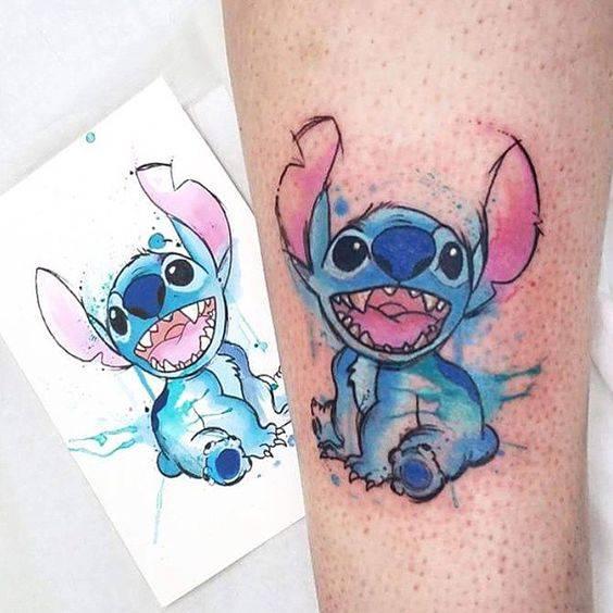 上海纹身由龙刺青 纹身图案分享