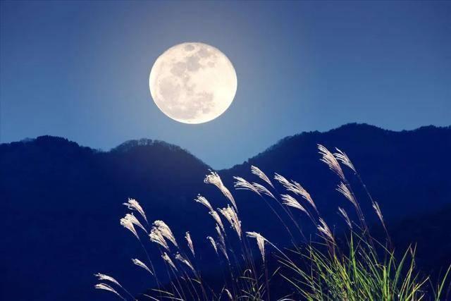 中秋节须有诗词助兴,4首冷门古诗,为佳节带来