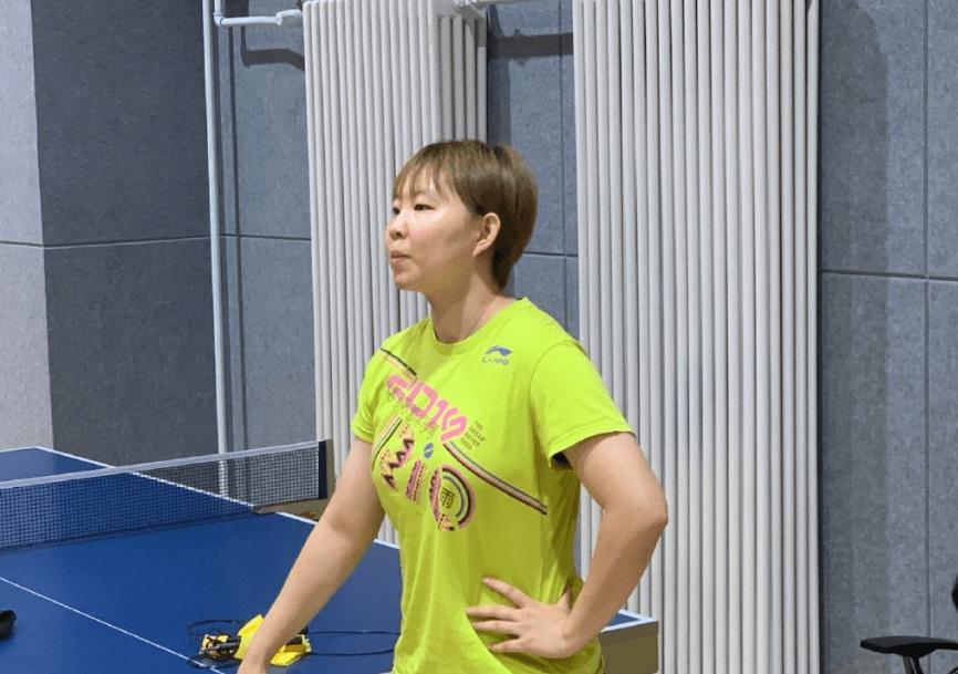 国乒世界冠军正式归来