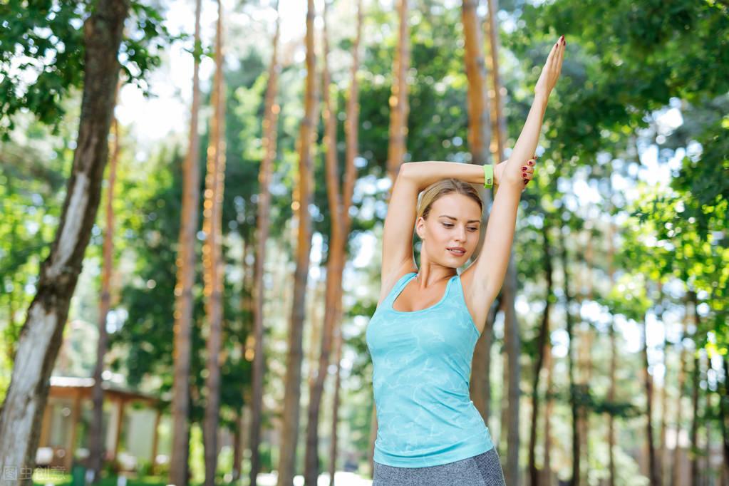 为什么你减肥后身材总是反弹?可能是这几个原因造成的!