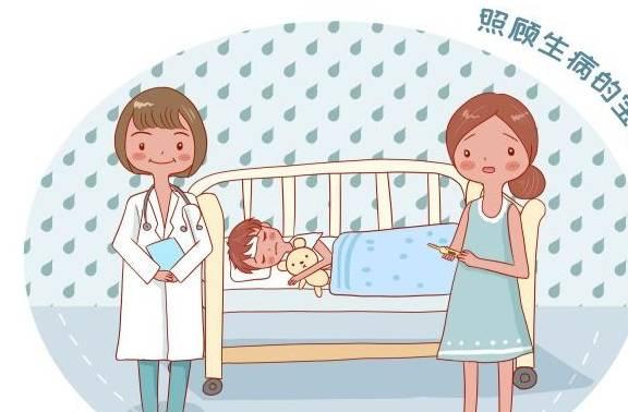 孩子咳嗽不止,频频治疗未果,妈妈一句钥匙扣