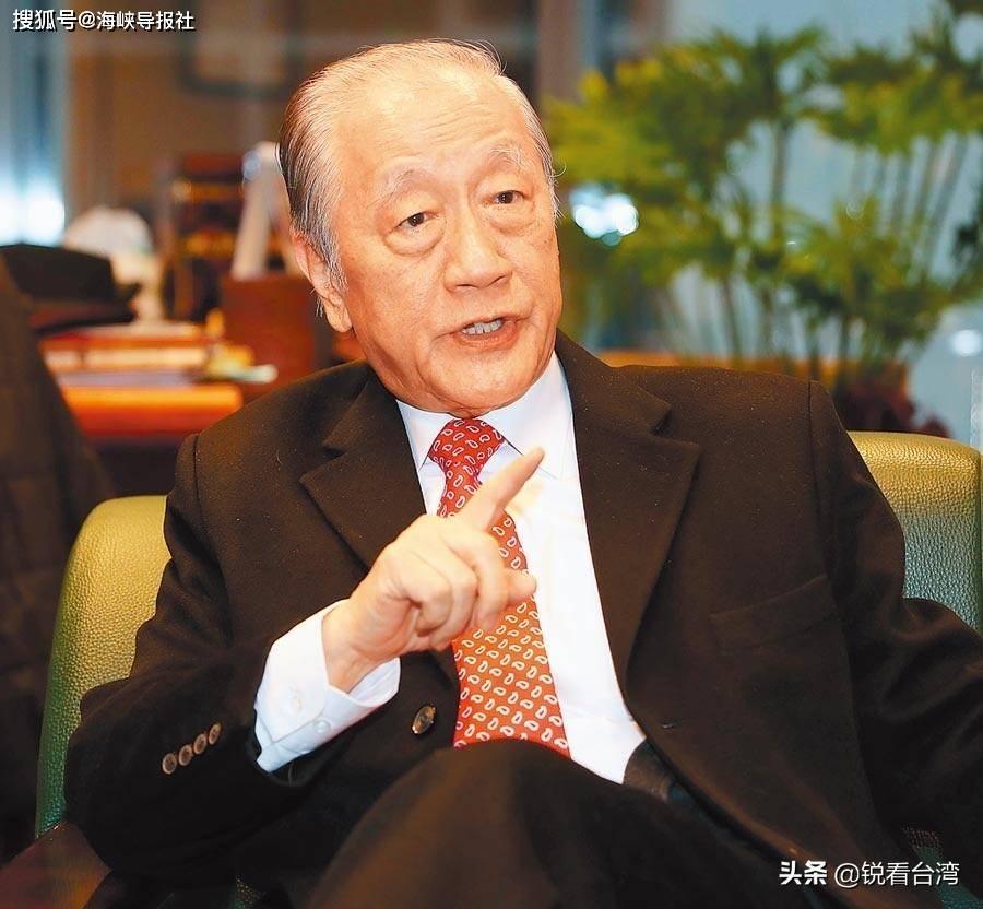 新党前党主席郁慕明:大陆为维护主权而消灭外国代理人,又何错之有呢?
