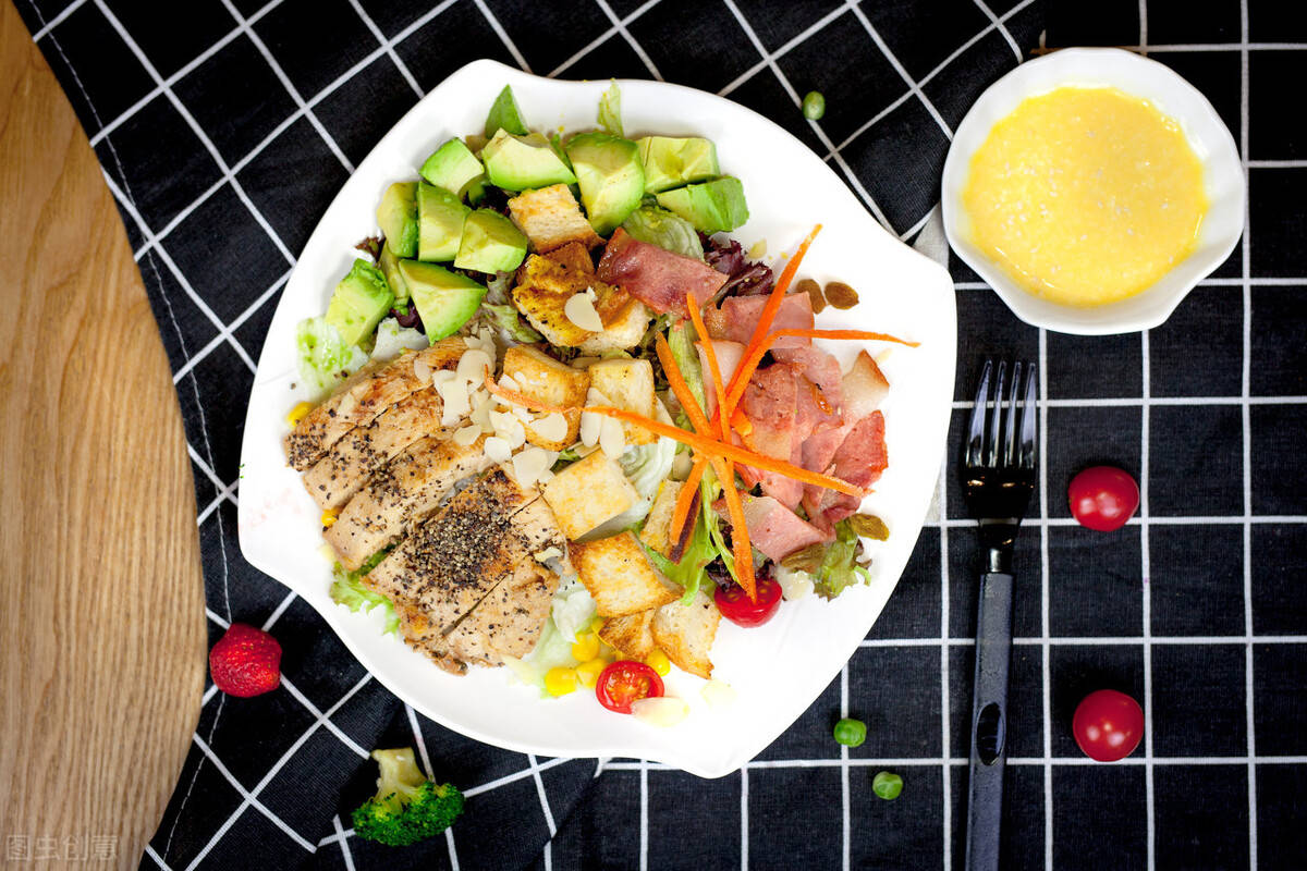 4个方法控制热量摄入,降低食欲,帮你提高减肥速度!