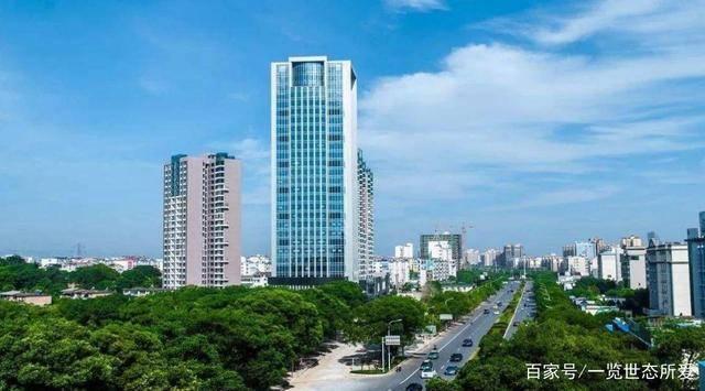 江西有一个县市,由九江代管,被称为鄱阳明珠