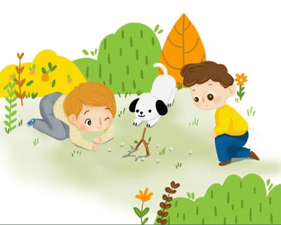 国庆中秋八天小长假,适合在家陪孩子玩的儿童游戏
