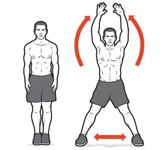 有肚腩的人,坚持4个减脂方法,让肚子逐渐恢复平坦!