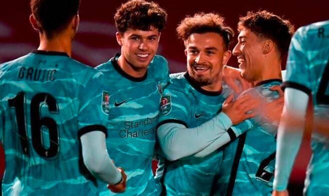 利物浦清洗收回6000万镑 多特追埃里克森