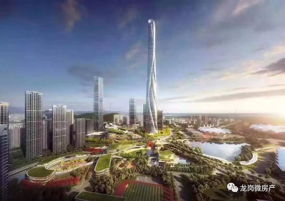 深圳[世茂深港国际中心]售楼处电话-最新
