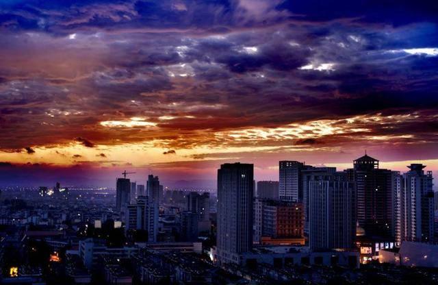 <strong>安徽最小的地级市:位于四省交界处 人均</strong>