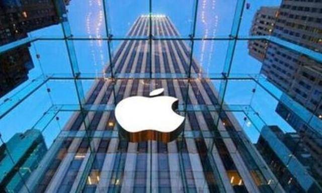 原创            苹果继续霸占高端手机市场,小米在中高端市场成功突围