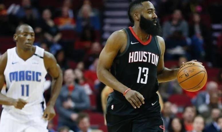 最新NBA现役四大得分王,安东尼破26000分,詹皇占半壁江山