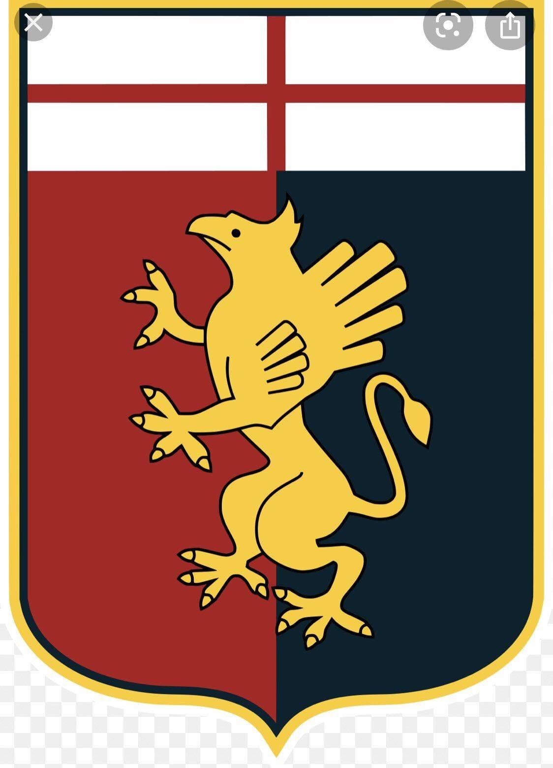 热那亚官方宣告,该队共有19人感染新冠
