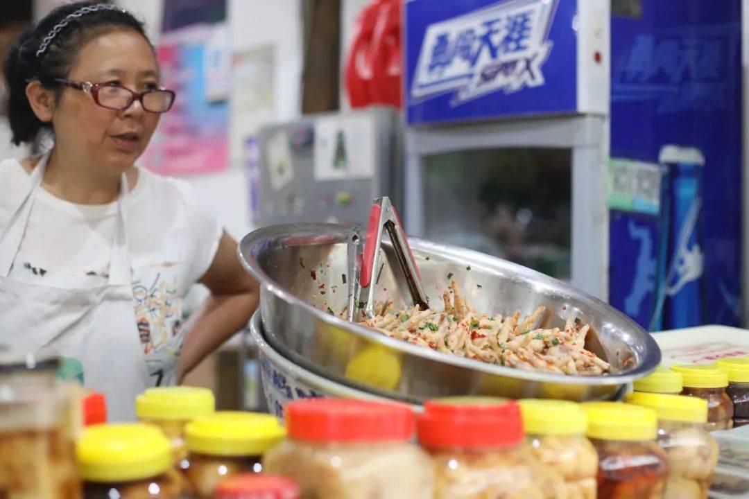 就为了这些特色美食,江南古镇黎里也值得一去!吃货别错过