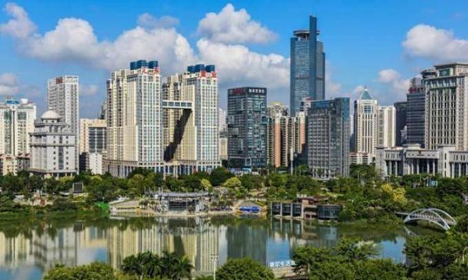 中国省份gdp_中国27省份经济三季报:湖北GDP反超安徽贵州增速第一