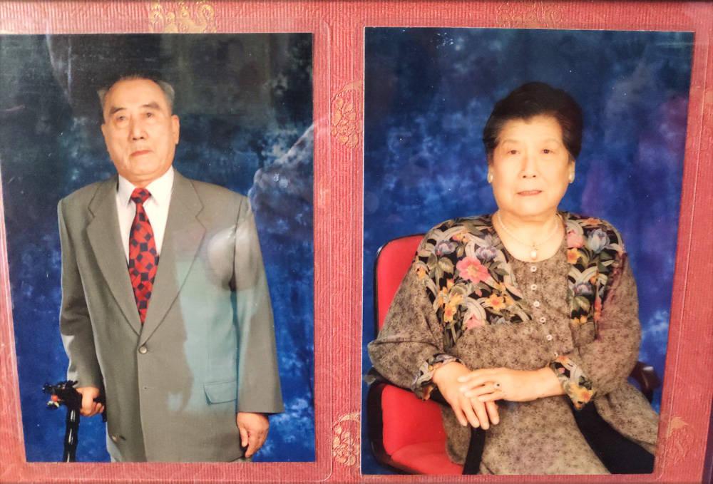 天津滨海:庆祝国庆节让岁月留声
