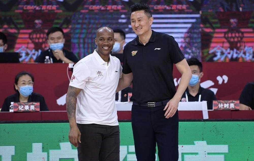 深谙中国文化的马布里是真心话吗:只当助教,国篮主帅应是中国人