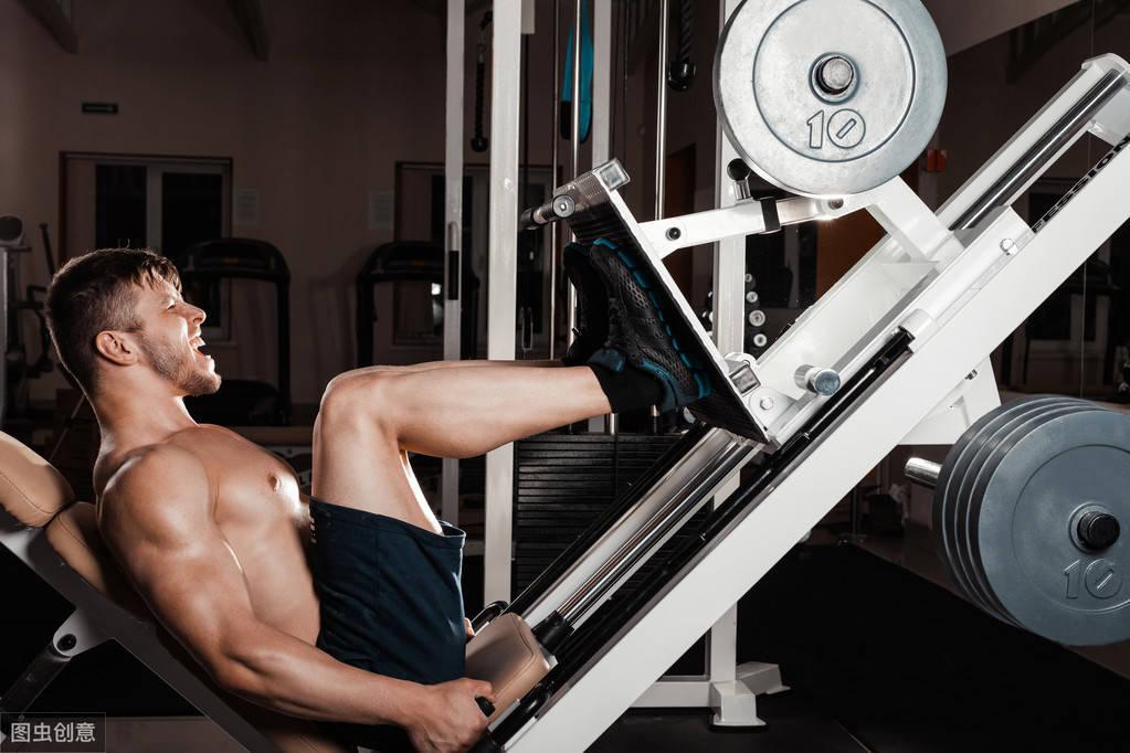 几个理由告诉你,健身为什么要练腿?新手怎么锻炼下肢?