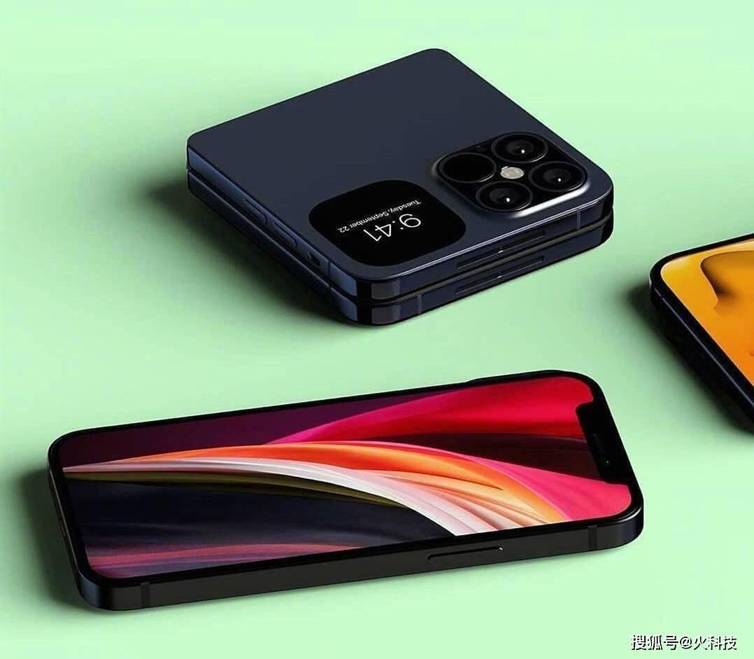 再过十年2030年的iPhone手机到底是什么样?你期待吗?