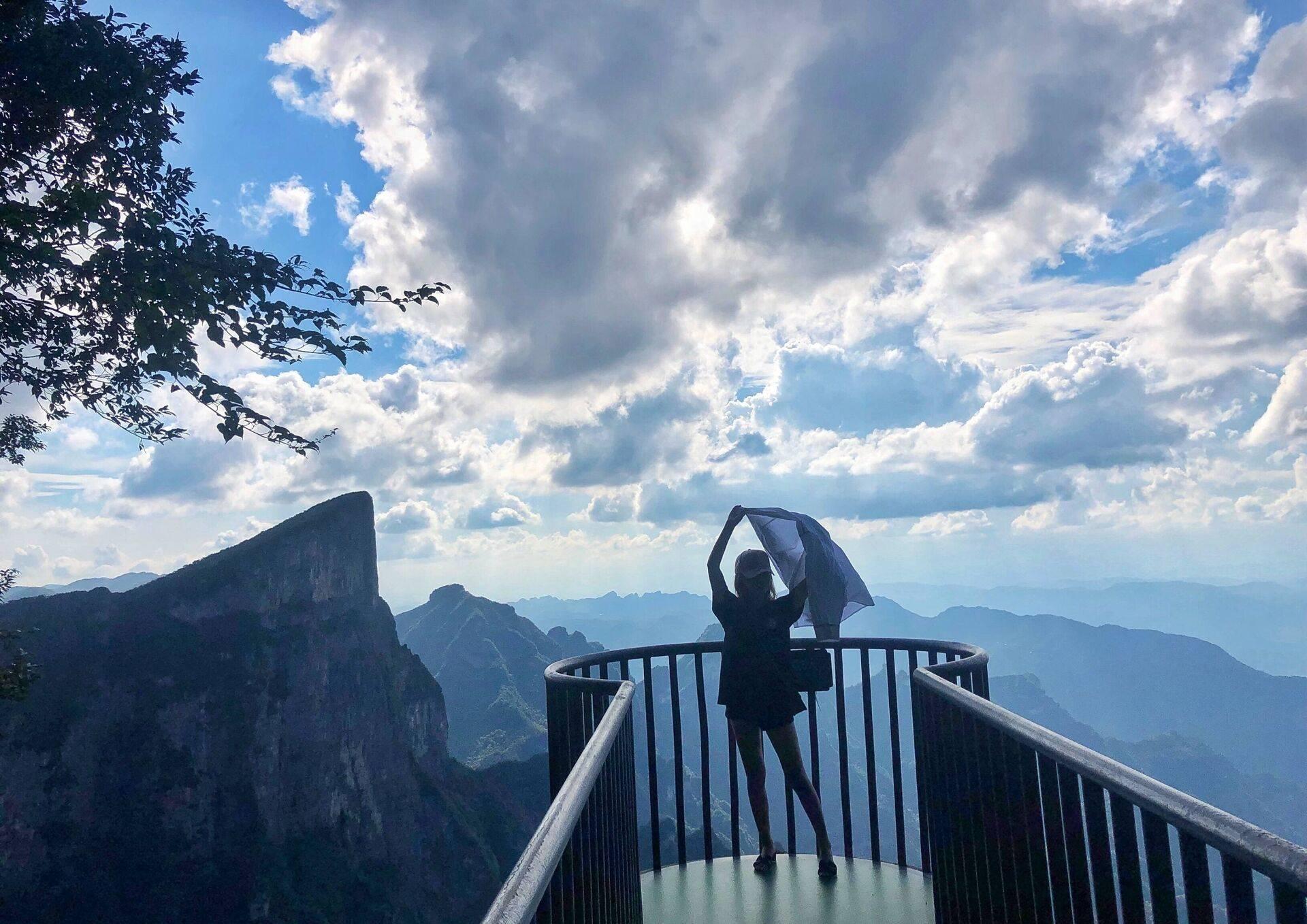 2020年推荐最值得去的景区景点,自助游旅游攻略