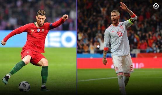 葡萄牙VS西班牙前瞻:14亿欧对决 菲利克斯PK法蒂