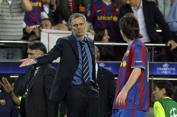 曝梅西2004年曾想加盟切尔西 盼能在穆帅麾