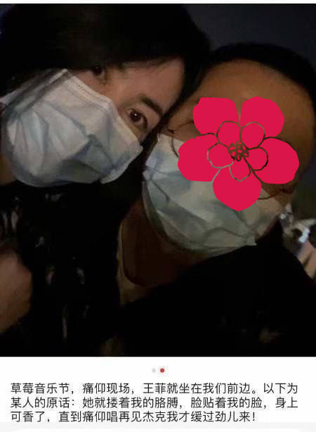 <b>快三彩票官网:王菲户外演唱会 和男粉丝合影超级随和 手机丢了</b>
