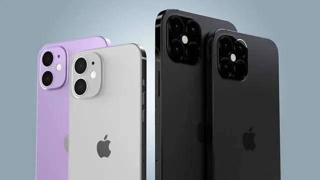 iPhone12系列价格曝光,如何选择果扇? 果粉系列