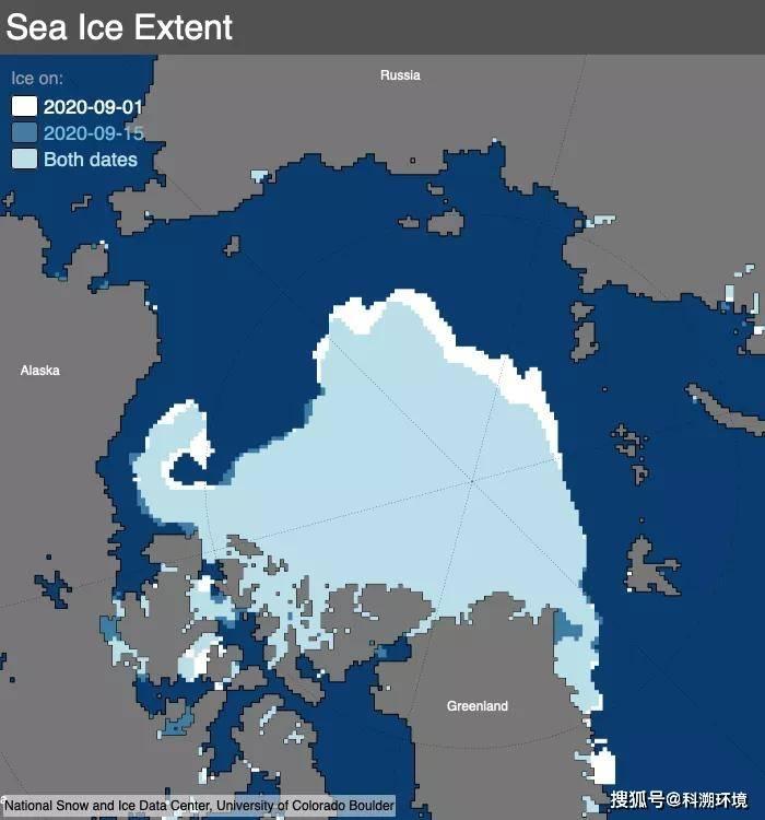 """人类宜居区:北极消失可能是一件""""好事"""" 人类"""