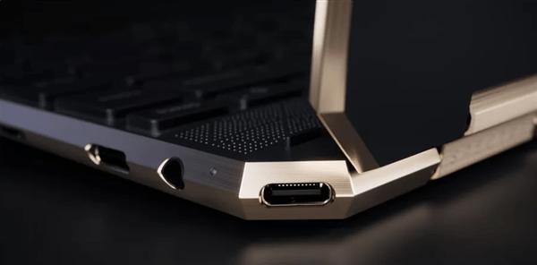 惠普Spectre x360 14变形本发布,配备了3K屏幕+雷电4接口