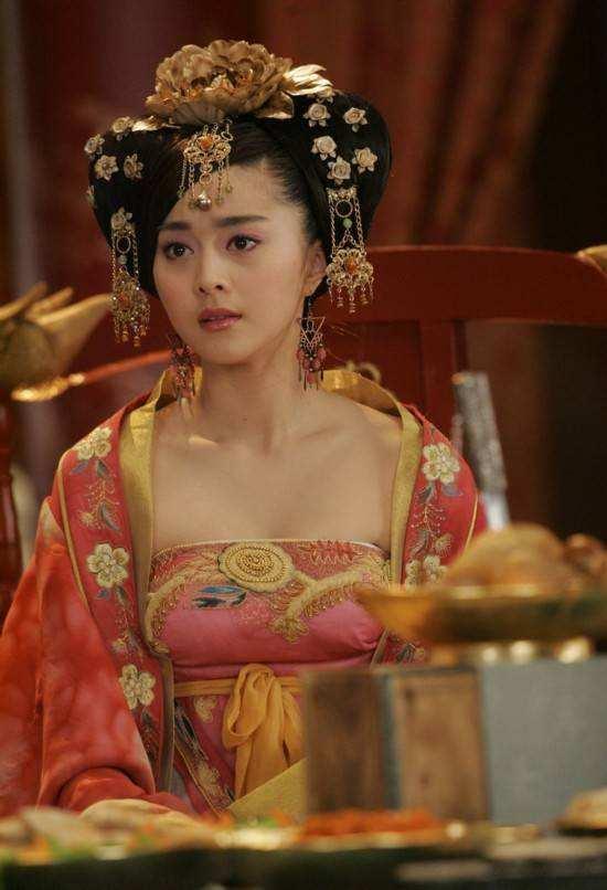 丰满是唐代的美 体重越高越好是真的吗?历史书