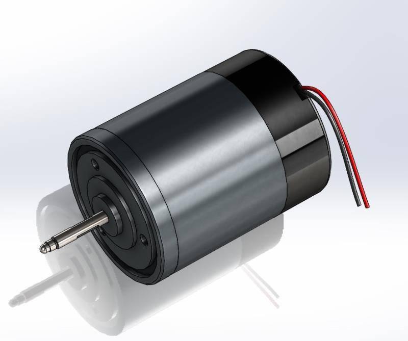 500彩票官方网站:软着陆的精细力控制使得直线音圈电机在医疗行业得到广泛应用