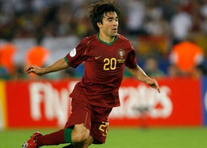 葡萄牙5伟大球星!科斯塔第4,尤西比奥仅第2,第1毫无争议