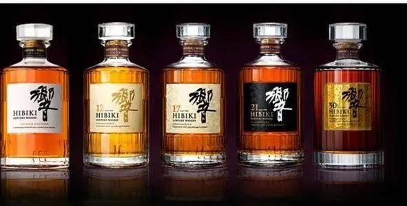 日本威士忌的启示 中年人