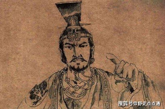 商纣王帝辛:明明不是昏君,却被黑成中国历史上第一个昏君
