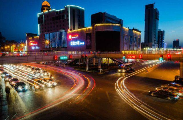 山东省最富有的五个城市 看看有没有你的