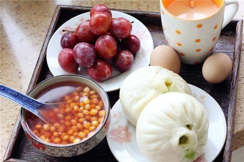 主食也有健康之分?没错,但这4种健康主食,很少人会摆在餐桌上