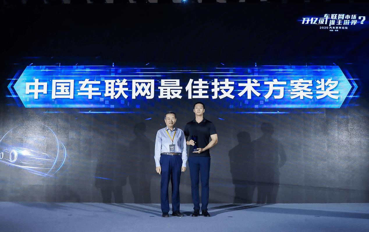 再次获得大奖,行业领先的中国快递到底有多少黑技术