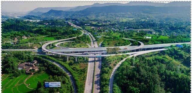 山东将新增105亿元投资的高速公路 沿线凉