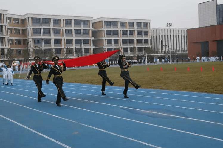 Xi高新一中实验中学(Xi高新一中新校区)首