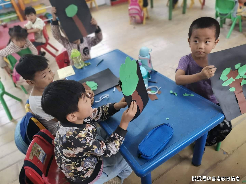 山亭涪城镇学区扎实开展课外服务 提升教育服务能力