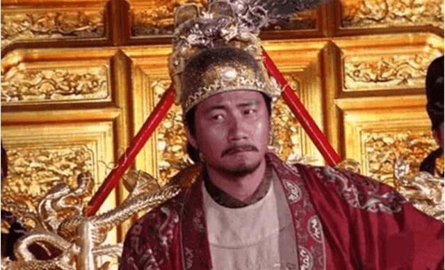 文健皇帝最讨厌谁?不是朱迪夺取了他的王位 而是这个无耻的恶棍