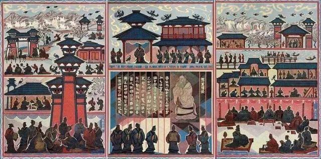 """为什么有人说宋朝是""""中国文艺复兴""""?"""