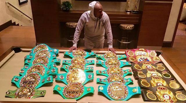 快三app大全:拳击冠军梅威瑟为什么加入中国队?我也想帮助中国赢得冠军 震惊整个拳击世界