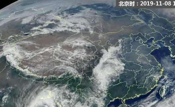 权威数据:成都干旱中心 安徽 江苏 合肥 南京 极度干旱!但是持续的降雨会减少
