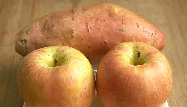 苹果做的小零食你吃过吗?外脆里糯,香甜可口,我家孩子特别爱吃